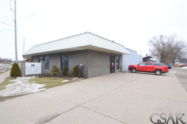 1201 Corunna Ave., Owosso, MI 48867 (MLS #50005140) :: The Tom Lipinski Team at Keller Williams Lakeside Market Center