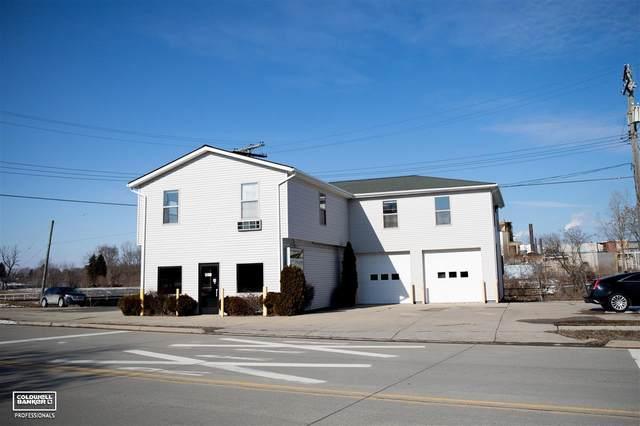 1511 Water Street, Port Huron, MI 48060 (MLS #50005996) :: The Tom Lipinski Team at Keller Williams Lakeside Market Center