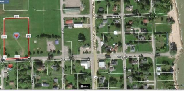 Cedar, Forestville, MI 48434 (MLS #50006002) :: Kelder Real Estate Group