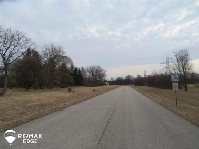 4110 Hidden View, Flint, MI 48506 (MLS #50007984) :: The BRAND Real Estate