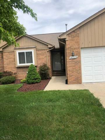 16725 Kyla, Clinton Township, MI 48038 (MLS #50012500) :: The Tom Lipinski Team at Keller Williams Lakeside Market Center