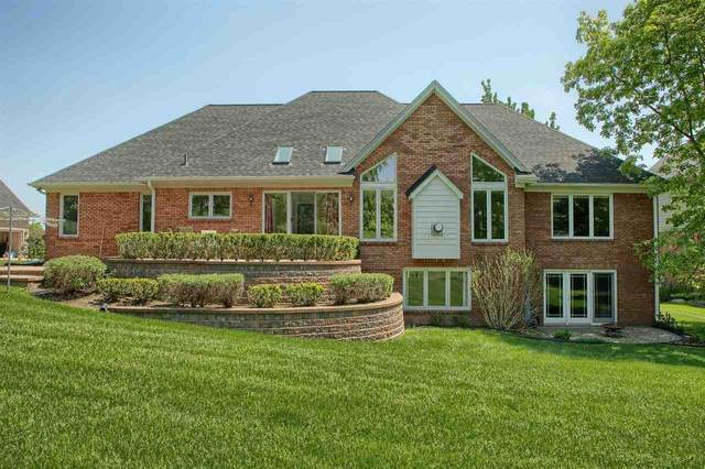 57183 Willow Way, Washington Twp, MI 48094 (MLS #50012842) :: The Tom Lipinski Team at Keller Williams Lakeside Market Center