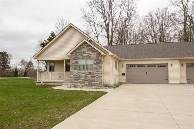 1302 Windmill Pointe, Clio, MI 48420 (MLS #50012859) :: The Tom Lipinski Team at Keller Williams Lakeside Market Center