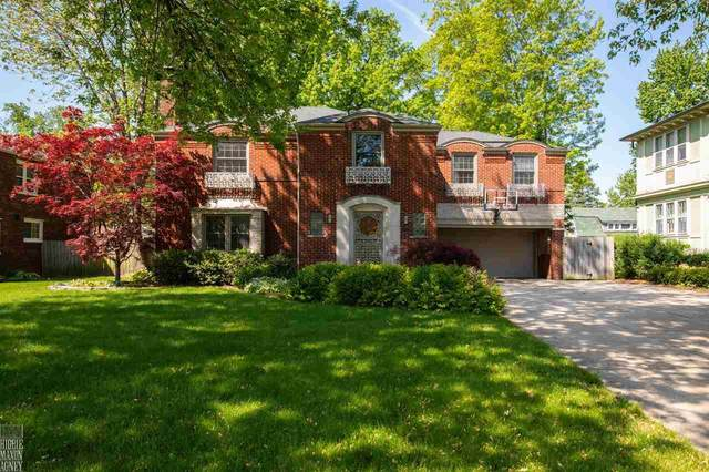 1315 Balfour, Grosse Pointe Park, MI 48230 (MLS #50013220) :: The Tom Lipinski Team at Keller Williams Lakeside Market Center