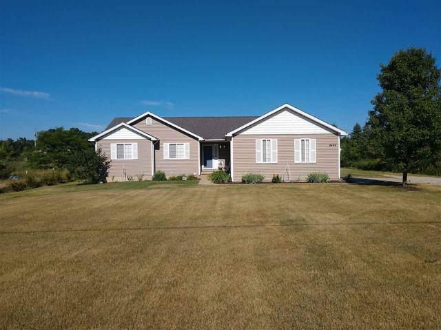 9445 Sharp Rd, Swartz Creek, MI 48473 (MLS #50015970) :: Scot Brothers Real Estate