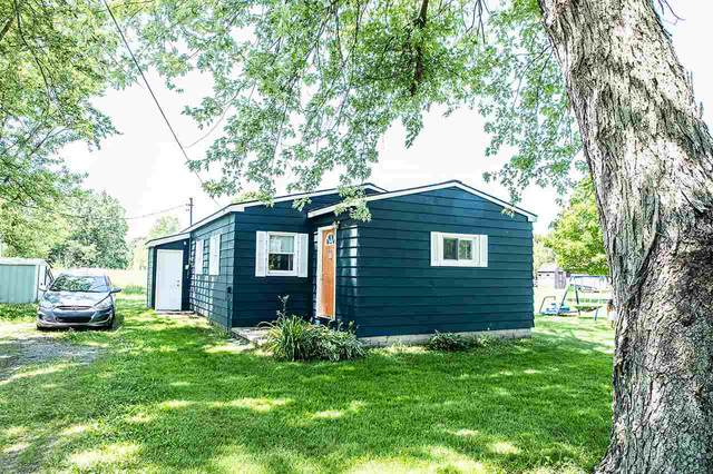 7403 Johnson Rd, Flushing, MI 48433 (MLS #50016014) :: Scot Brothers Real Estate