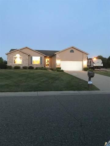 7113 Crosswinds, Swartz Creek, MI 48473 (MLS #50016134) :: Scot Brothers Real Estate