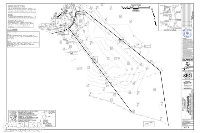 Lot 26 Lake Edge, Brighton, MI 48114 (MLS #50016300) :: Scot Brothers Real Estate