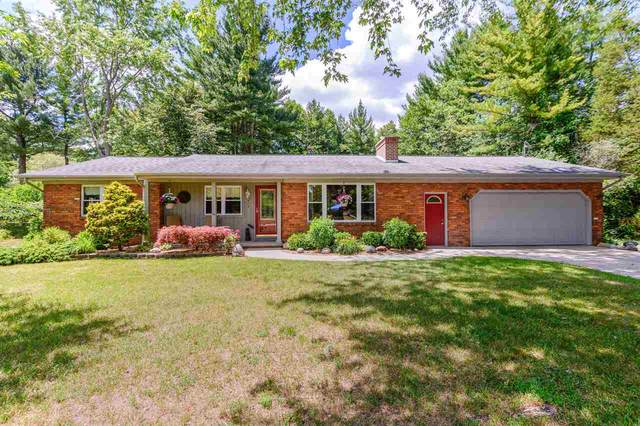404 River Bend, Flushing, MI 48433 (MLS #50016437) :: Scot Brothers Real Estate
