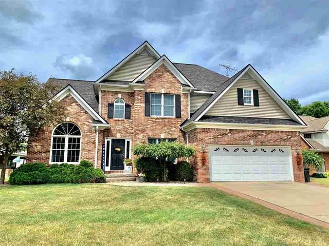5330 Chin Maya, Swartz Creek, MI 48473 (MLS #50016440) :: Scot Brothers Real Estate