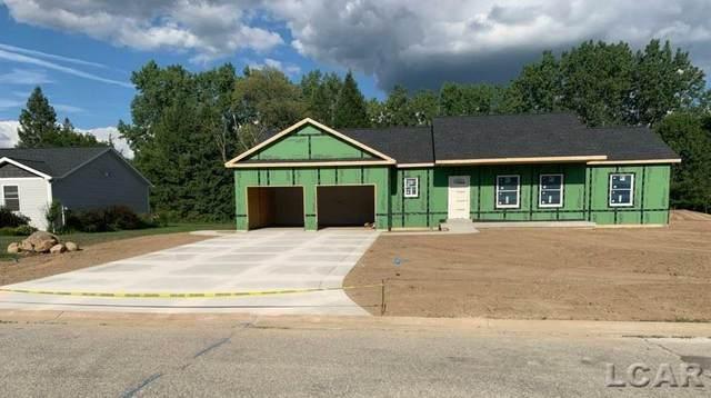 4188 Evergreen Rd, Adrian, MI 49221 (MLS #50019362) :: Scot Brothers Real Estate