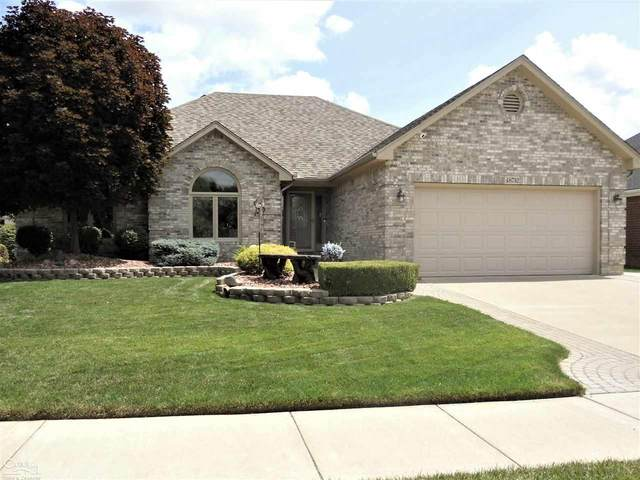 48732 Penrose, Macomb, MI 48044 (MLS #50019479) :: Scot Brothers Real Estate