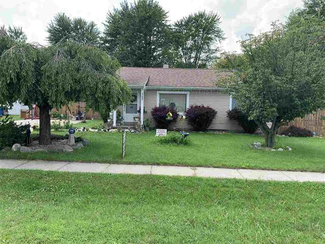 157 Ruth, Montrose, MI 48457 (MLS #50019562) :: Scot Brothers Real Estate
