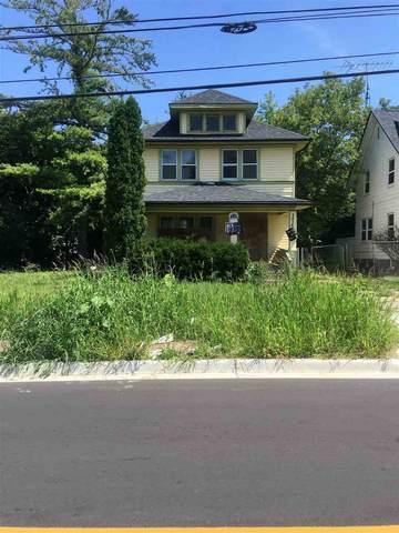 1016 Dupont, Flint, MI 48504 (MLS #50020005) :: Kelder Real Estate Group
