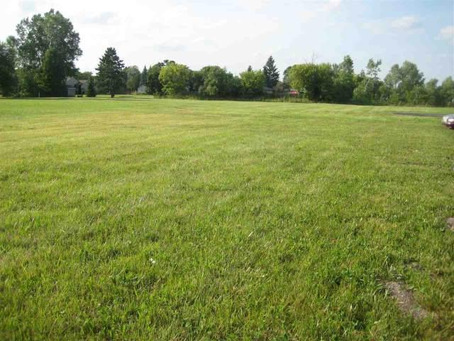 V/L S Center, Burton, MI 48519 (MLS #50020430) :: Scot Brothers Real Estate
