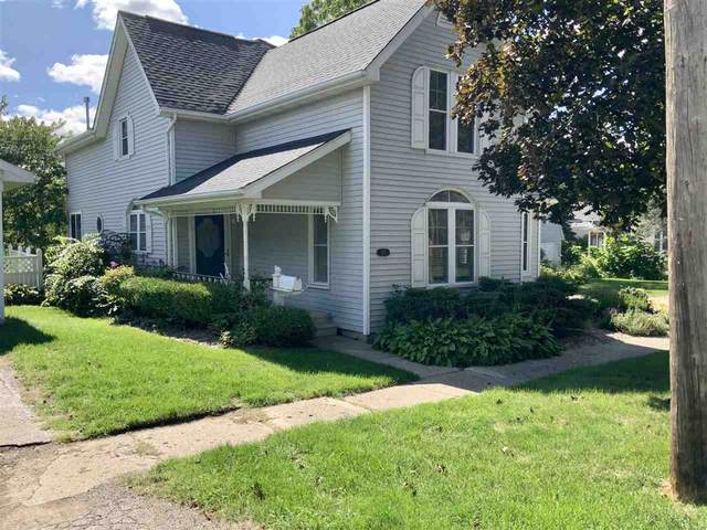 107 Henry, Flushing, MI 48433 (MLS #50024146) :: Scot Brothers Real Estate