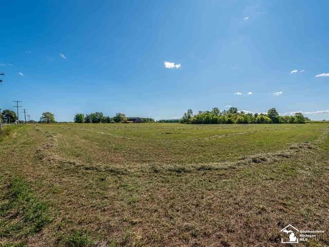 0 Minx, La Salle, MI 48145 (MLS #50024469) :: The BRAND Real Estate