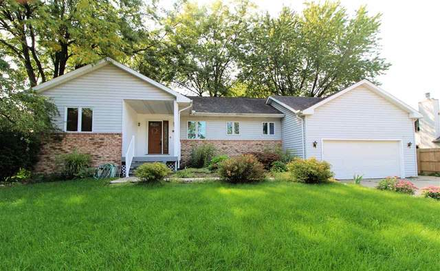 306 Sunset Drive, Flushing, MI 48433 (MLS #50024550) :: Scot Brothers Real Estate