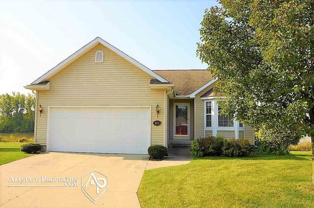 4430 Cross Creek Ct., Burton, MI 48509 (MLS #50024572) :: Scot Brothers Real Estate