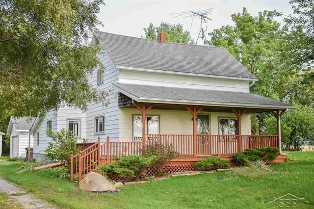 613 S 7 Mile Rd, Kawkawlin, MI 48631 (MLS #50024653) :: Scot Brothers Real Estate