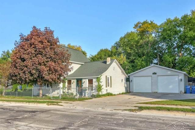 1211 Marquette, Bay City, MI 48706 (MLS #50024656) :: Scot Brothers Real Estate