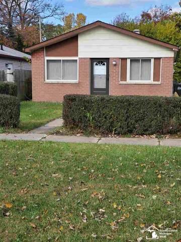 26110 Superior, Taylor, MI 48180 (MLS #50027415) :: Scot Brothers Real Estate
