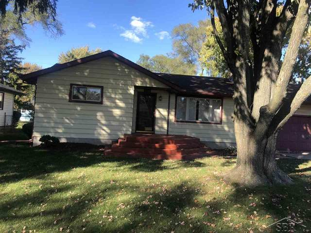 4675 S Gregory, Saginaw, MI 48601 (MLS #50027987) :: The BRAND Real Estate