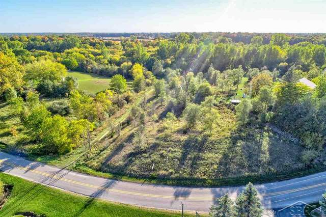 W Tuscola Rd (Parcel F), Frankenmuth, MI 48734 (MLS #50028464) :: The BRAND Real Estate