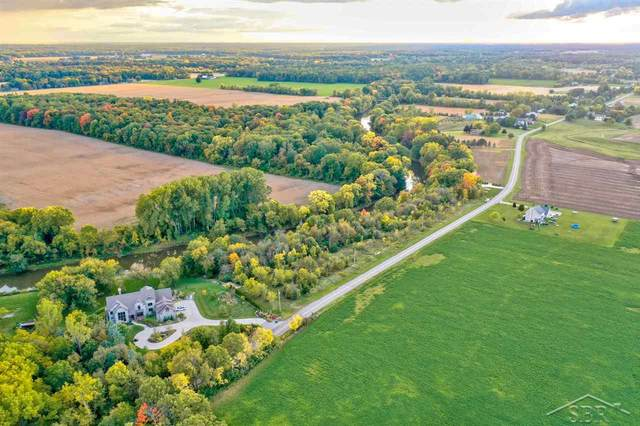W Tuscola Rd (Parcel B), Frankenmuth, MI 48734 (MLS #50028751) :: The BRAND Real Estate