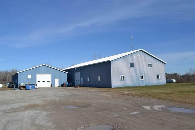 4252 Worth, Pinconning, MI 48650 (MLS #50029797) :: The BRAND Real Estate
