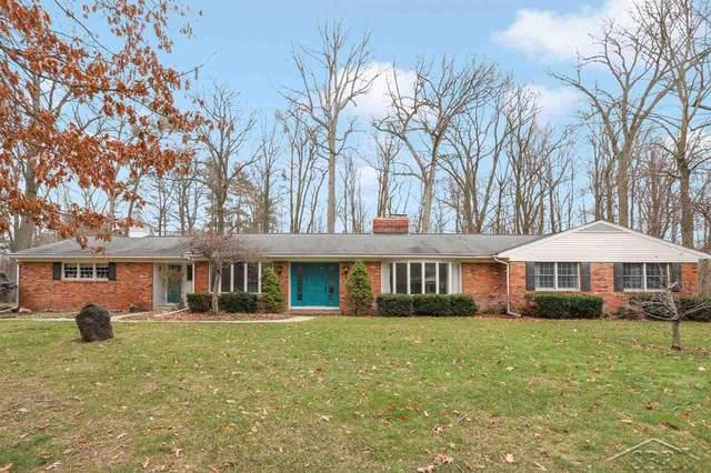 7265 W Ronrick, Frankenmuth, MI 48734 (MLS #50030726) :: The BRAND Real Estate