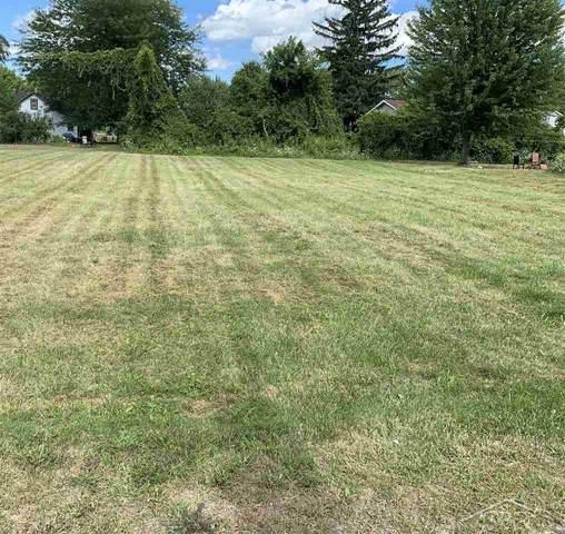 VL Sherman, Saginaw, MI 48604 (MLS #50030812) :: The BRAND Real Estate