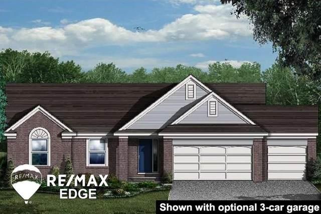 8197 Hidden Cove Ct, Grand Blanc, MI 48439 (MLS #50030938) :: The BRAND Real Estate