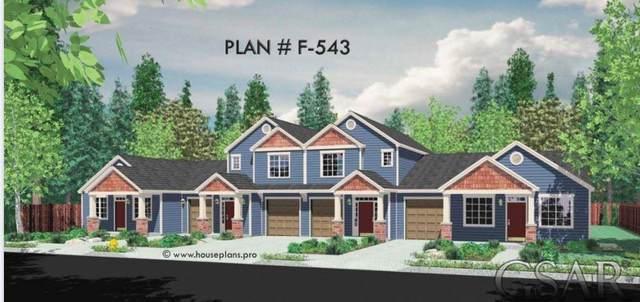 2 Morrice Rd Unit #102, Bldg, Morrice, MI 48857 (MLS #50031123) :: Kelder Real Estate Group