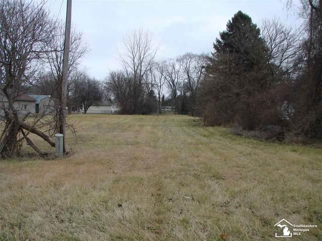 11560 S Dixie, La Salle, MI 48145 (MLS #50031728) :: The BRAND Real Estate