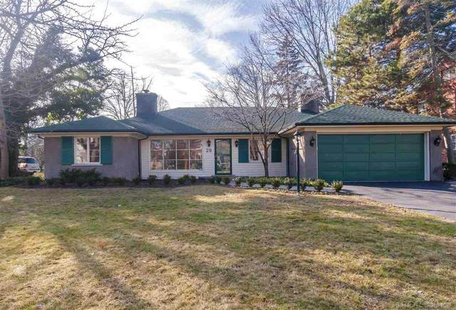 29 Hampton, Grosse Pointe Shores, MI 48236 (MLS #50032281) :: The Tom Lipinski Team at Keller Williams Lakeside Market Center