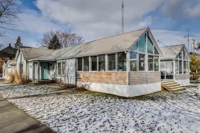 7325 Lester, Lexington, MI 48450 (MLS #50032674) :: The BRAND Real Estate