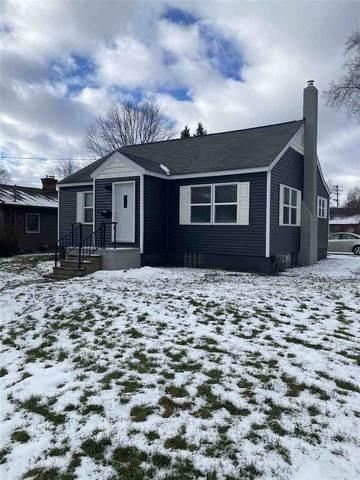 5070 Mcclain, Swartz Creek, MI 48473 (MLS #50032745) :: The BRAND Real Estate