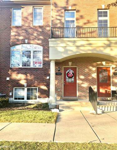 15011 24 Mile Road #25, Shelby Twp, MI 48315 (MLS #50032762) :: The BRAND Real Estate