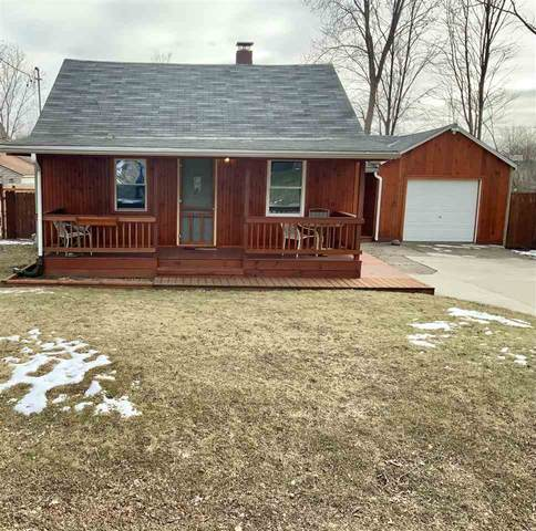 3222 Comer, Flint, MI 48506 (MLS #50032763) :: The BRAND Real Estate