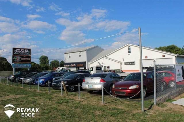 5290 N Genesee Road, Flint, MI 48506 (MLS #100003746) :: The BRAND Real Estate