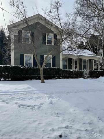 306 E Maple St., Holly, MI 48442 (MLS #50033409) :: The BRAND Real Estate