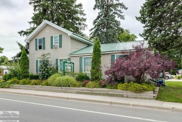5426 Main St.., Lexington, MI 48450 (MLS #50033539) :: The BRAND Real Estate