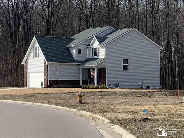 2039 Monohan Dr., Monroe, MI 48162 (MLS #50033674) :: The BRAND Real Estate