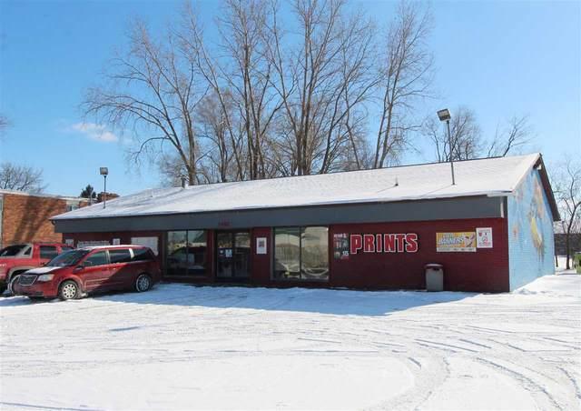 3402 E Court Street, Flint, MI 48506 (MLS #50034070) :: The BRAND Real Estate