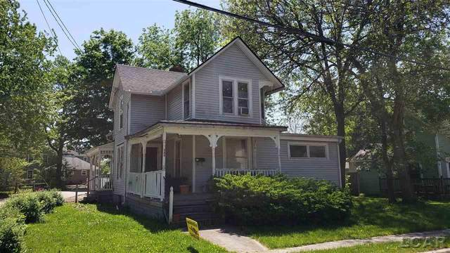 233 Jordan, Adrian, MI 49221 (MLS #50034088) :: The BRAND Real Estate