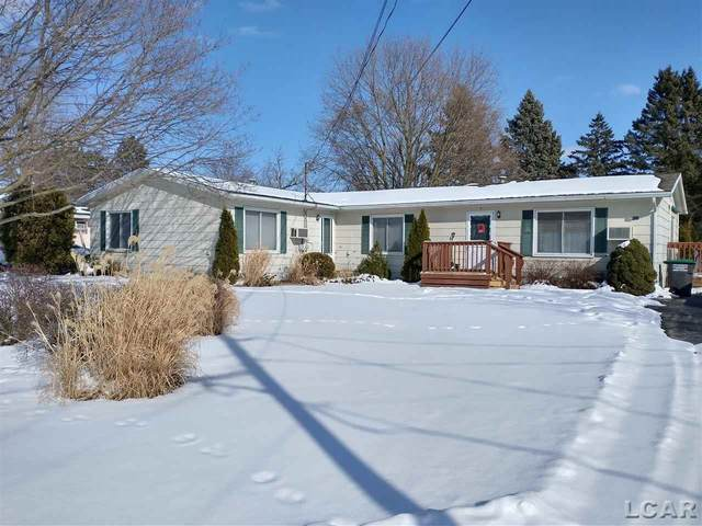 131 Joy Rd, Adrian, MI 49221 (MLS #50034301) :: The BRAND Real Estate