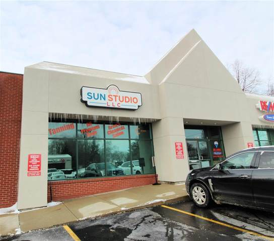 1425 Flushing Road, Suite A, Flushing, MI 48433 (MLS #50034459) :: The BRAND Real Estate