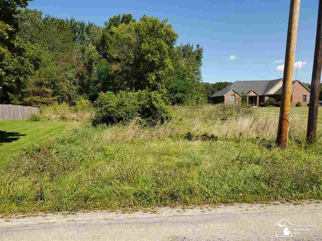 Vacant Swartz Rd., La Salle, MI 48145 (MLS #50034509) :: The BRAND Real Estate