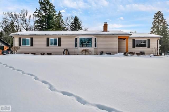 11076 33 Mile #11076, Bruce, MI 48065 (MLS #50034761) :: The BRAND Real Estate